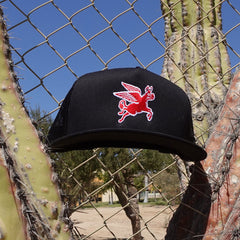 Redburro Snapback Cap ( SOLD OUT )