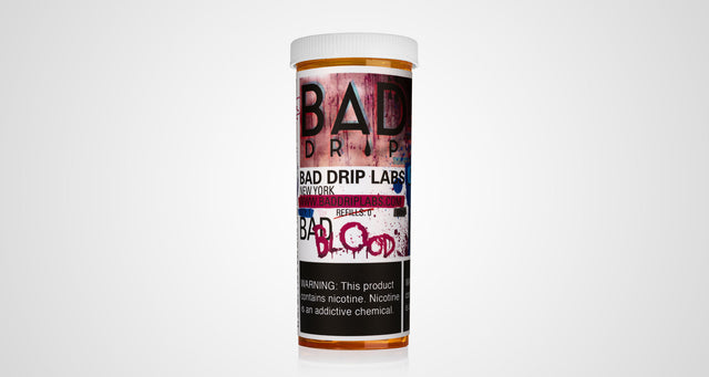 0MG BAD BLoOD