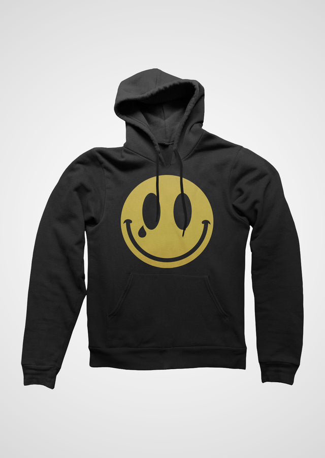 BAD sMiLEY HoOdie