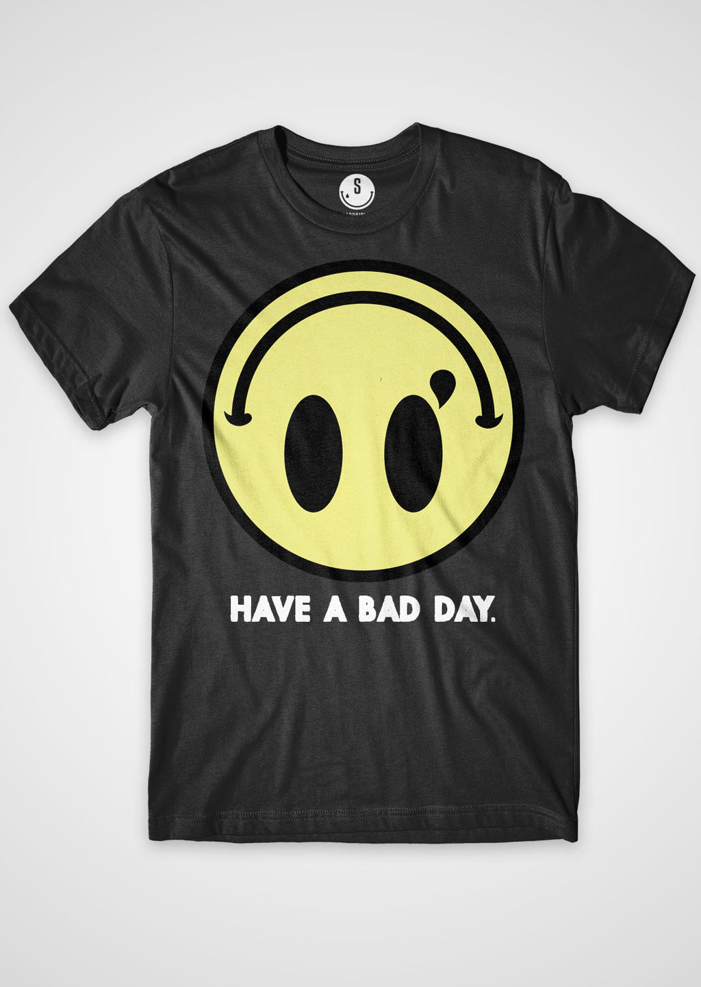 aCid BAD dAY Tee