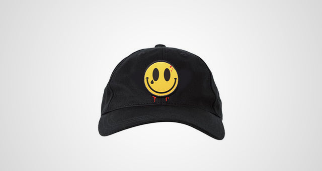 BAD SMILEY HaT