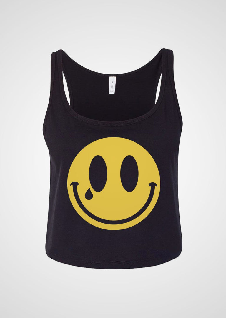 wOMeNS sMiLEy Tank