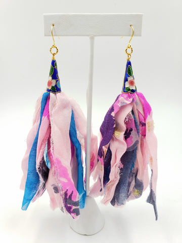 Chavie Earrings - Fairy