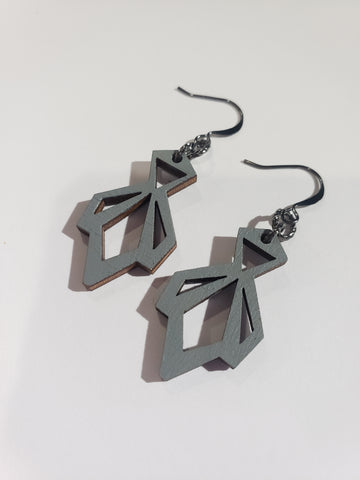 Dainty Decos - Alloy Grey