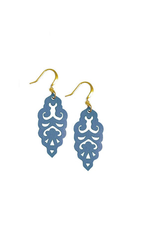 Filigree Earrings - Riverside - Mini