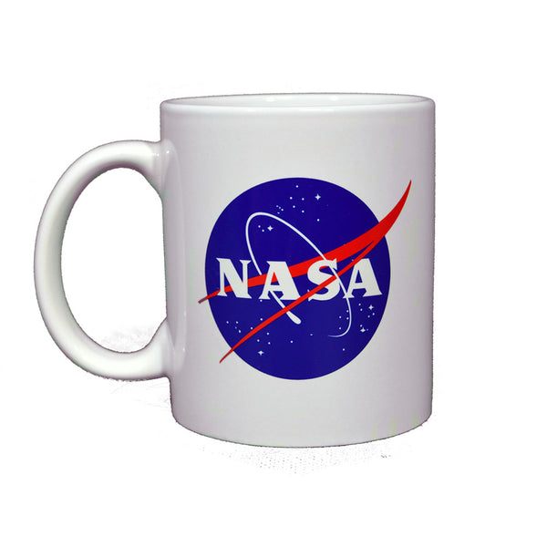 NASA Meatball Mug 11oz