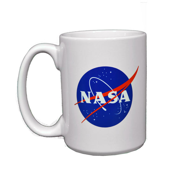 NASA Meatball Mug 15oz