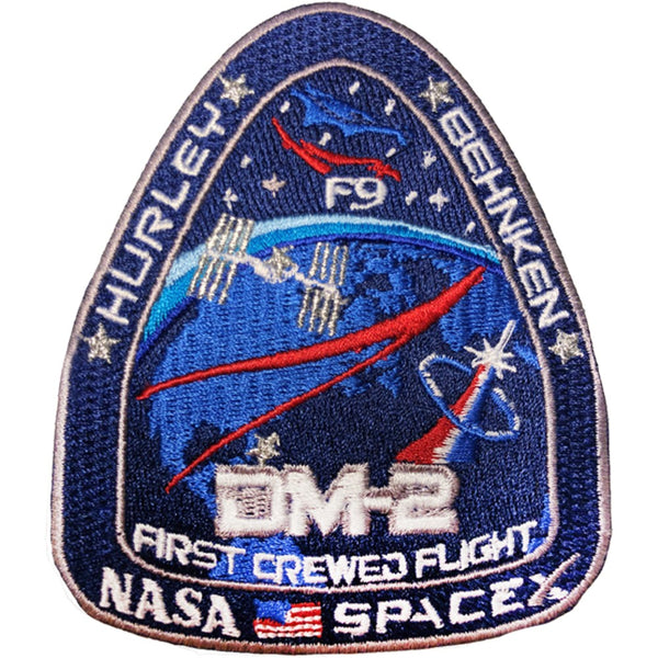 DM-2 Patch