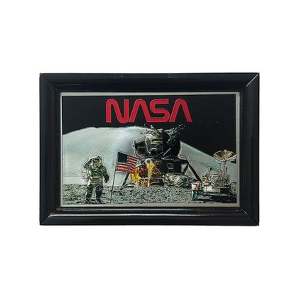 NASA Moon Landing Magnet