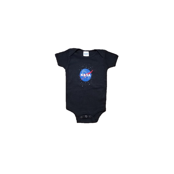 NASA Meatball Onesie
