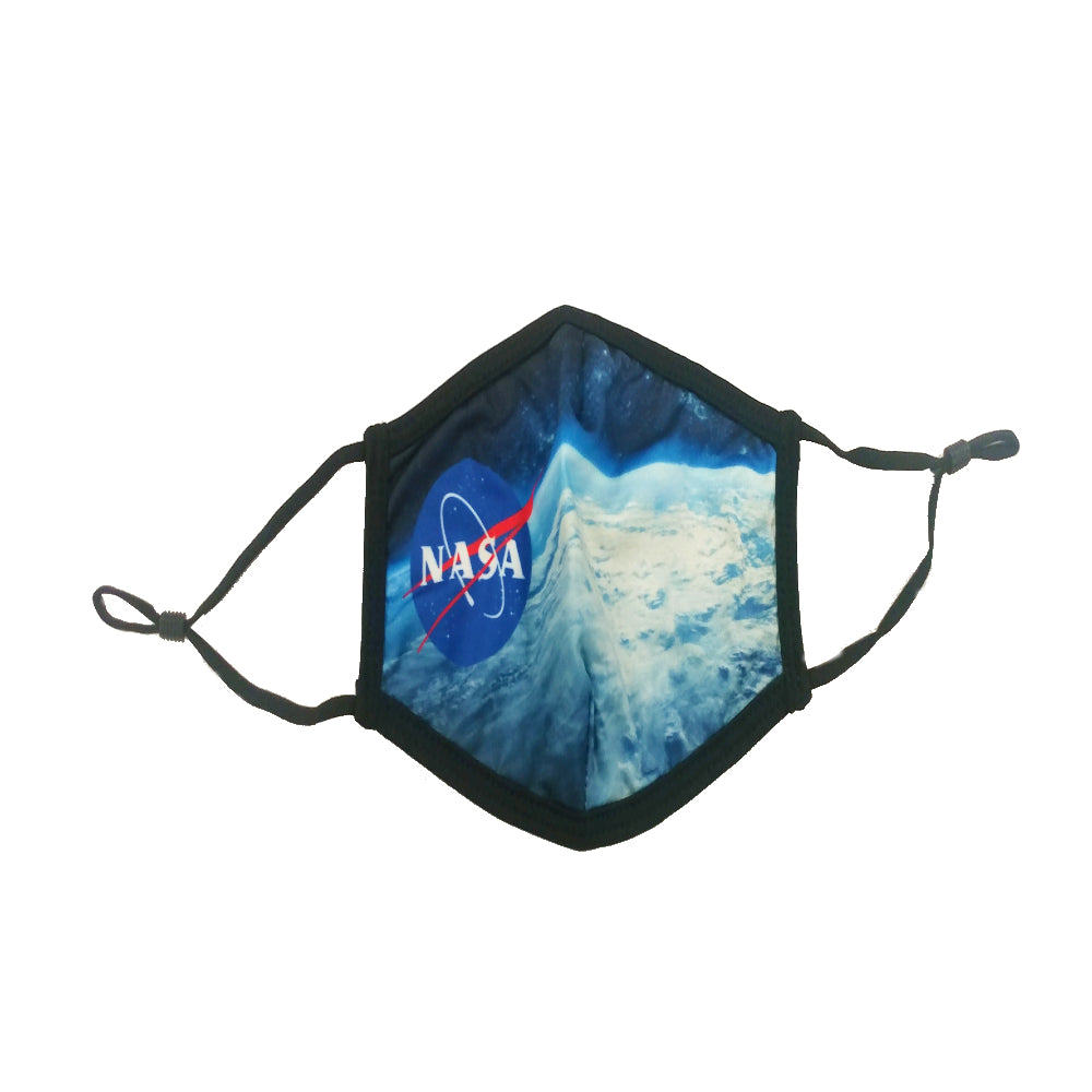 NASA Logo Mask