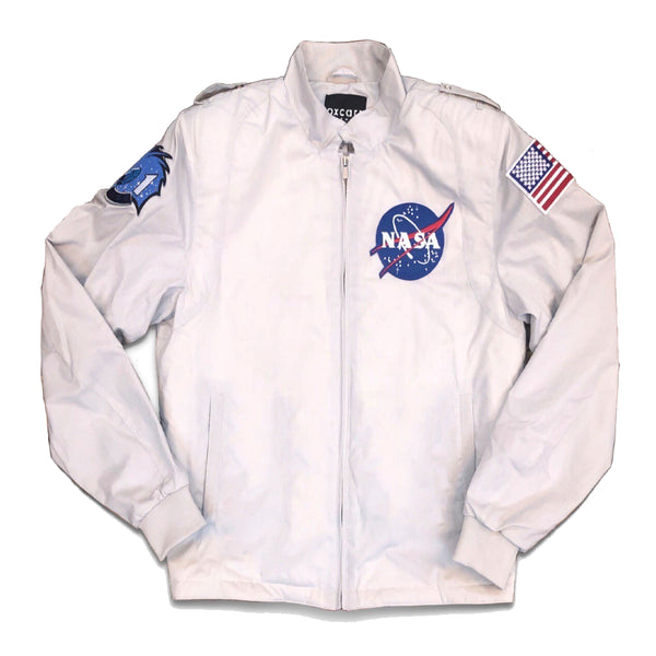 Crew 1 On Air Jacket