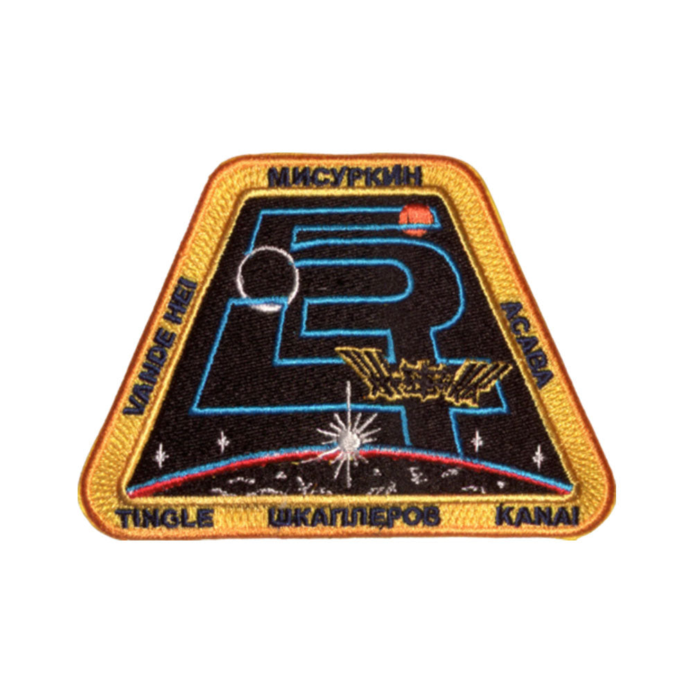 Expedition 54 Patch