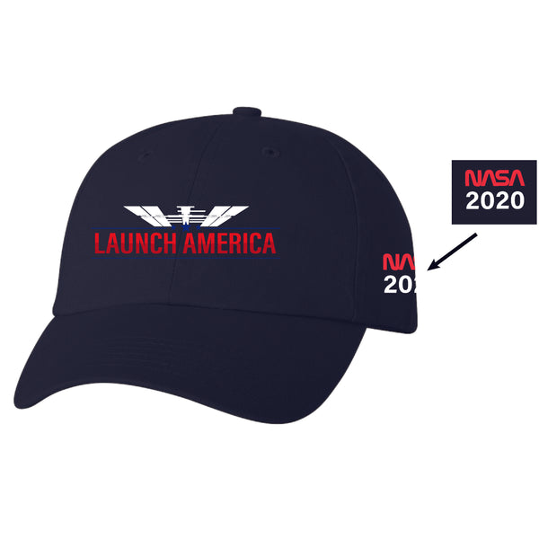 Launch America Cap