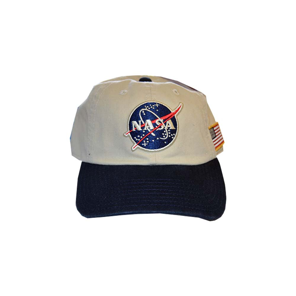 NASA Flag Cap