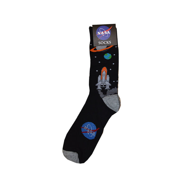 NASA Space Socks
