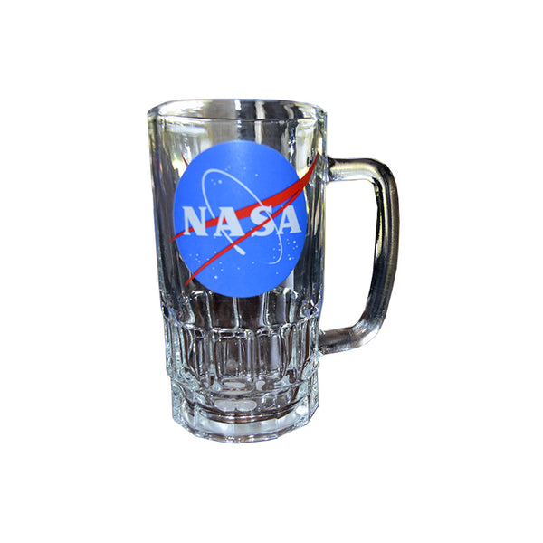 Glass NASA Stein