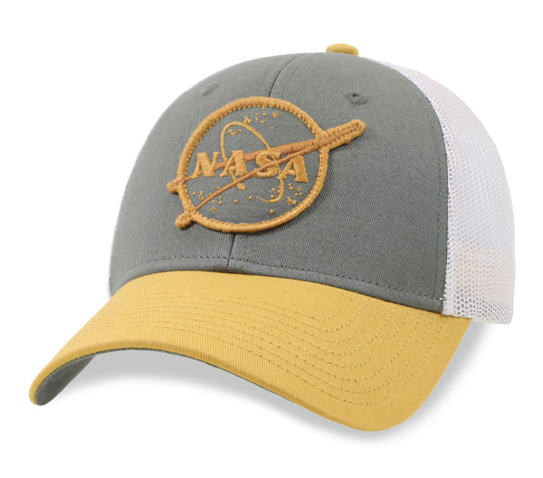 NASA Roughage Cap