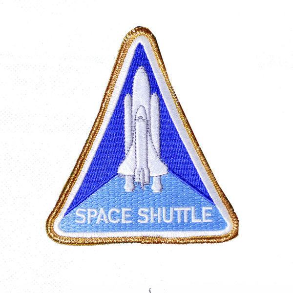 Space Shuttle Program Patch