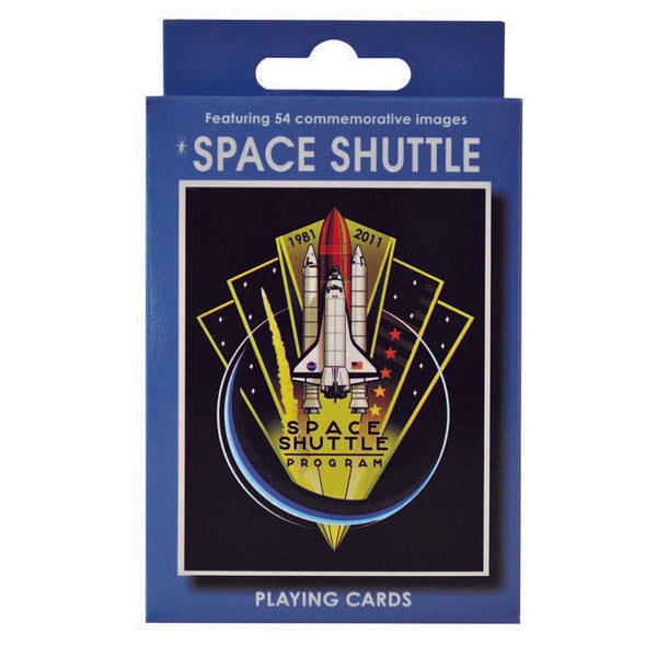 Shuttle Playing Cards