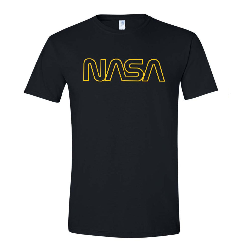 Men's NASA Mission Shirt