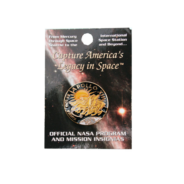 Apollo 13 Pin