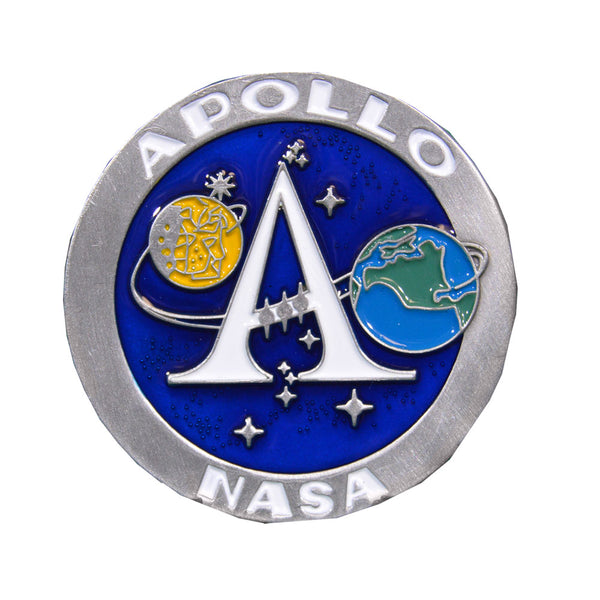 NASA Apollo Medallion