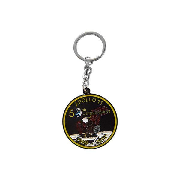 Apollo 50th Anniversary Key Chain