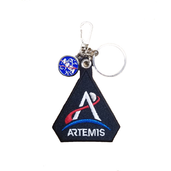 Artemis Key Chain