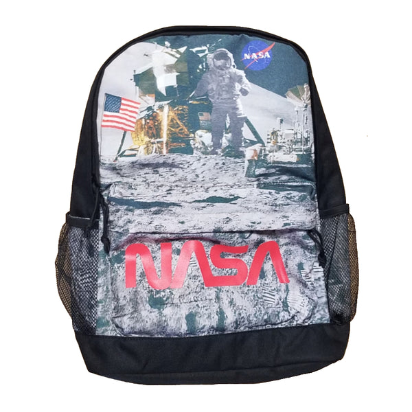 NASA Moon Landing Backpack