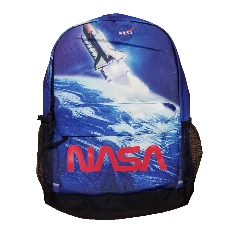 NASA Shuttle Backpack