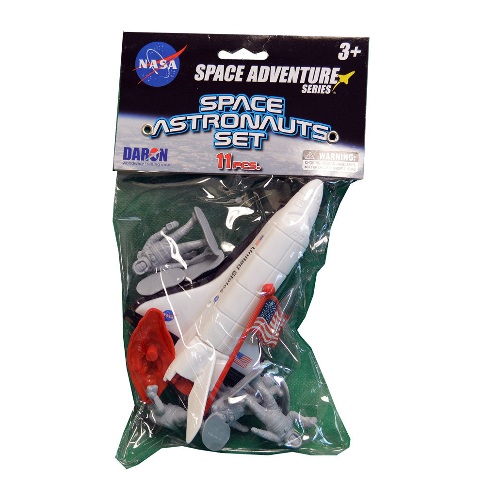Bagged Space Set