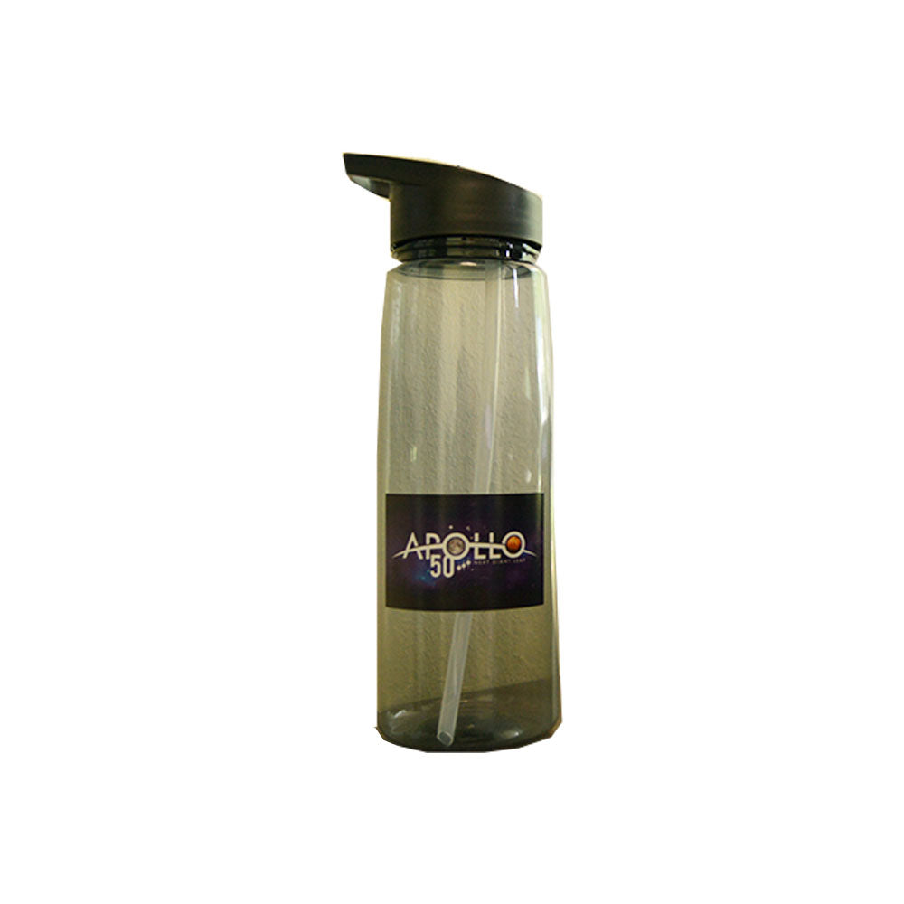 Apollo 11 50th Water Bottle