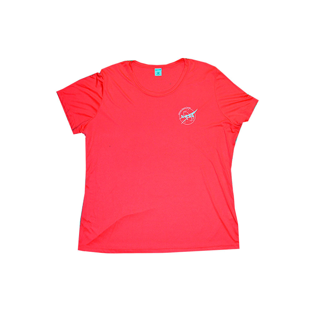Ladies Competitor Tee (XX-Large only)