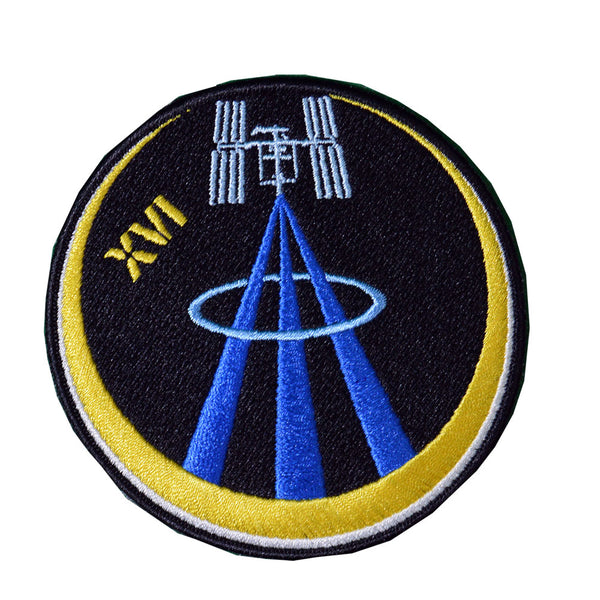 Expedition 16 Patch