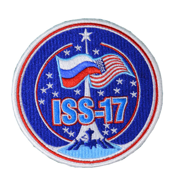 Expedition 17 Patch