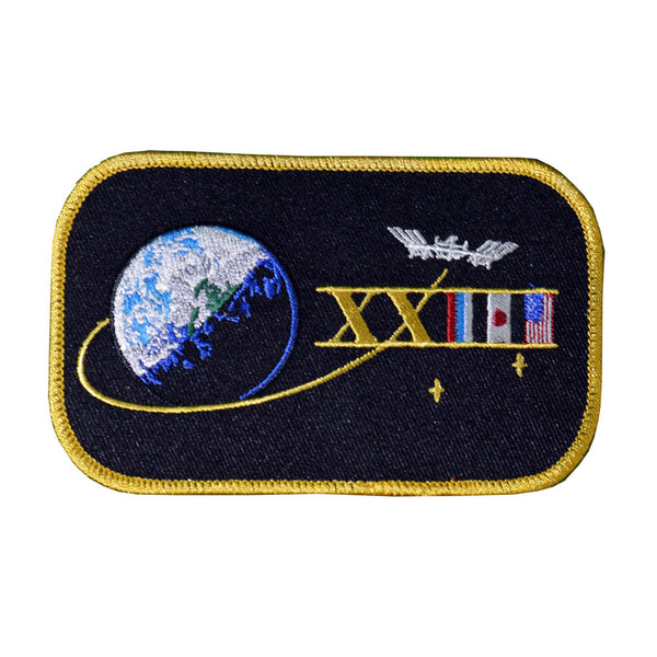 Expedition 23 Patch