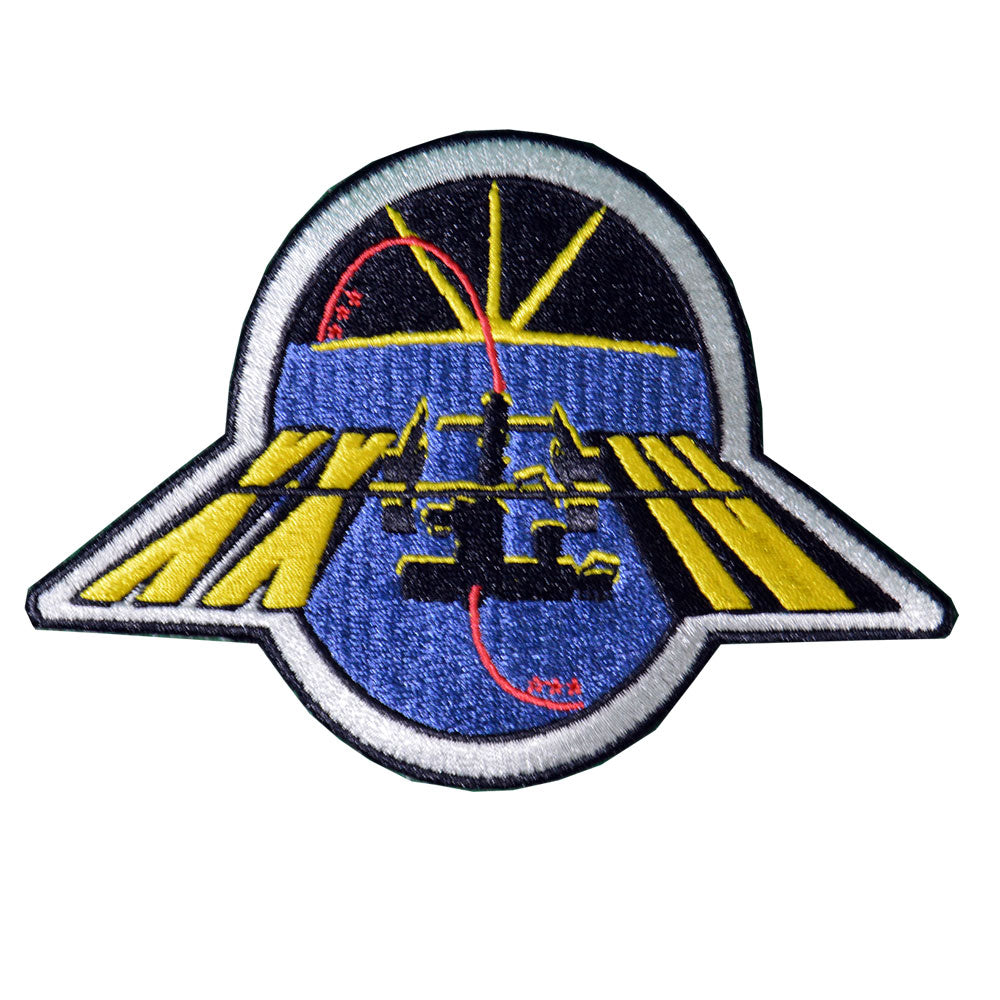 Expedition 24 Patch