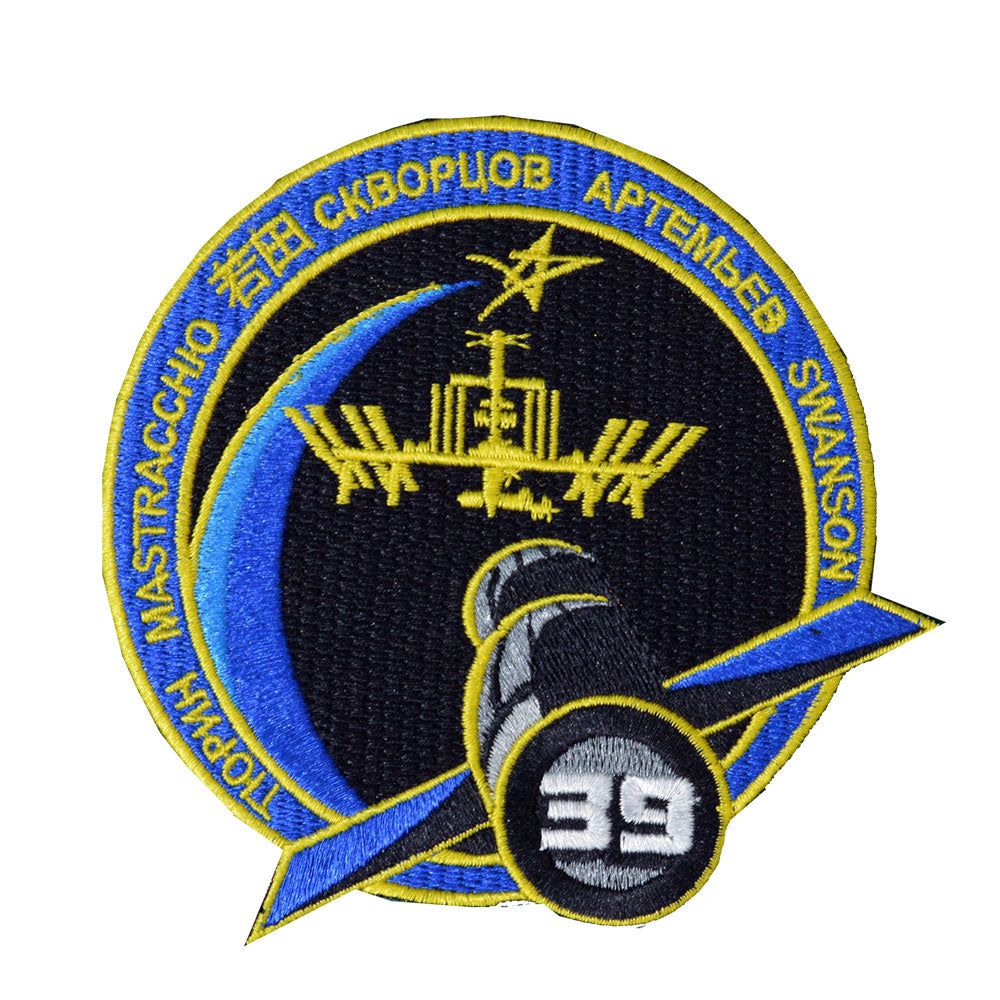 Expedition 39 Patch