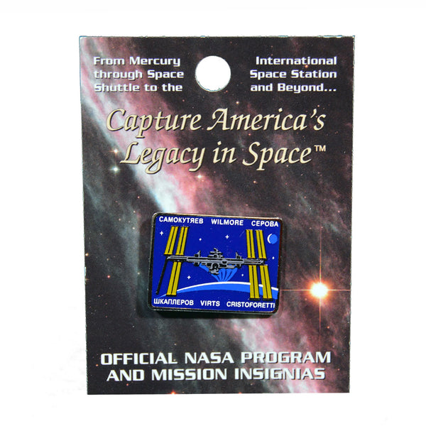 Expedition 42 Pin