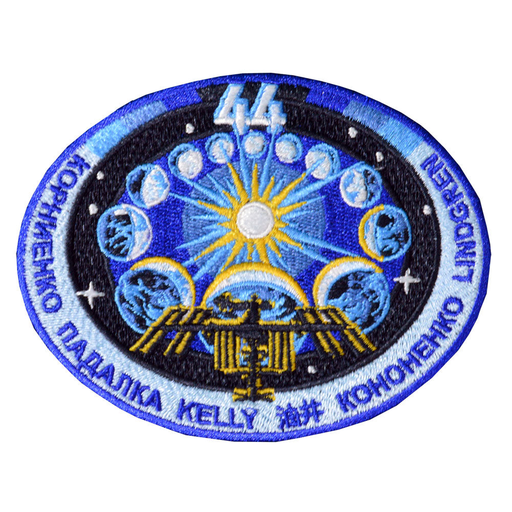 Expedition 44 Patch
