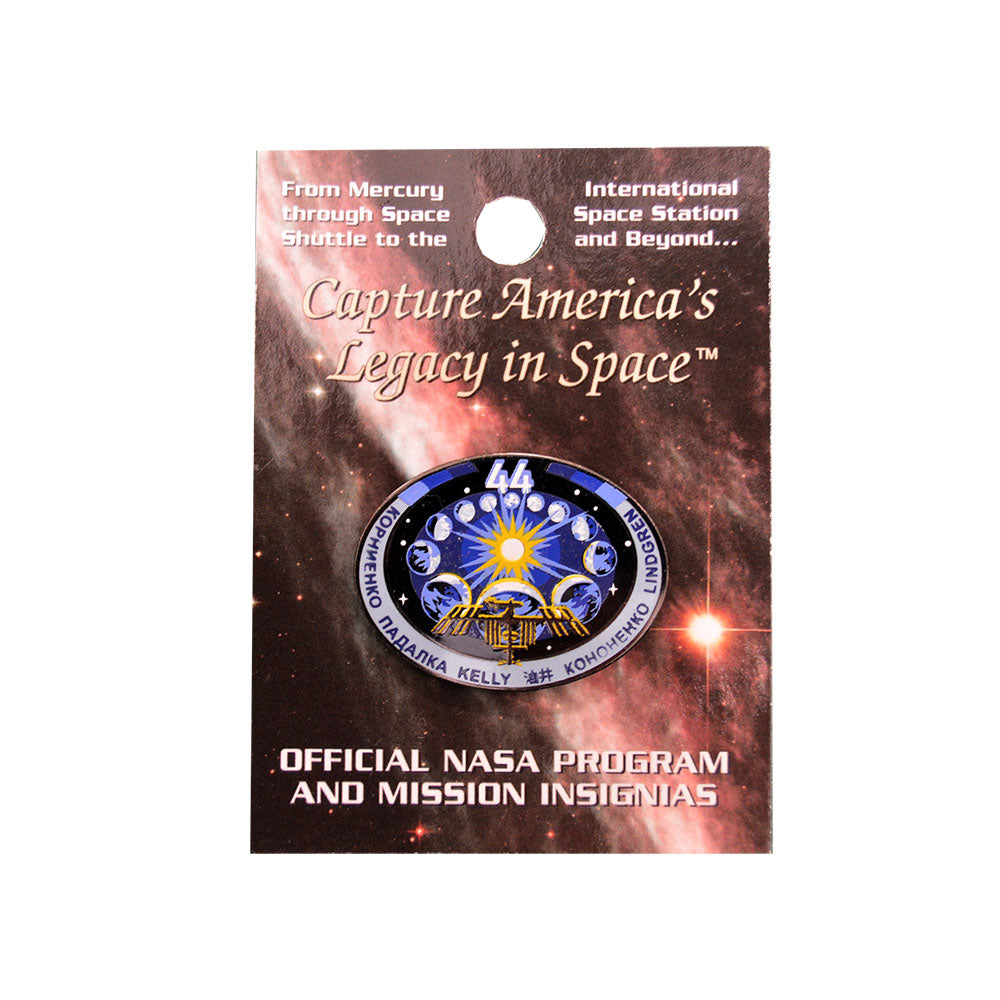 Expedition 44 Pin