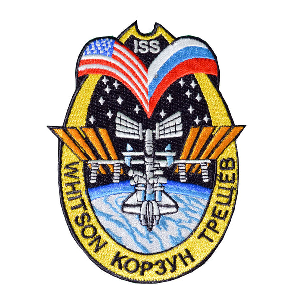 Expedition 5 Patch