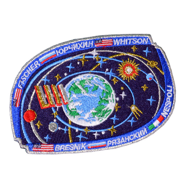 Expedition 52 Patch