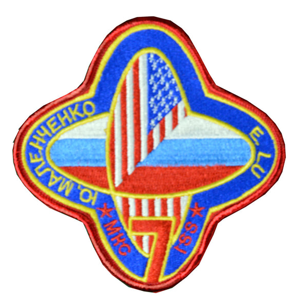 Expedition 7 Patch