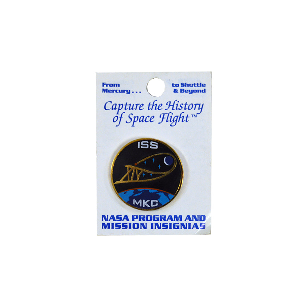Expedition 14 Pin