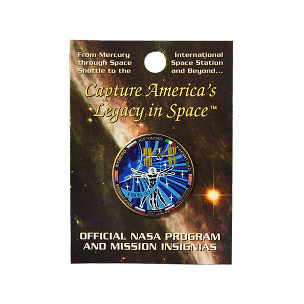 Expedition 37 Pin