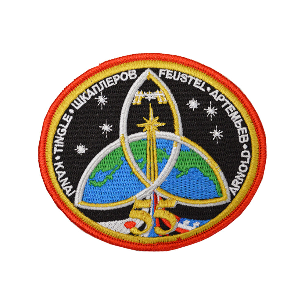 Expedition 55 Patch