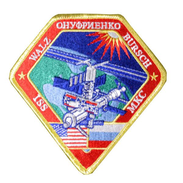 Expedition 4 Patch