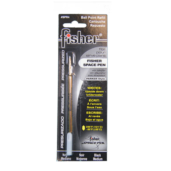 Fisher Pen Refill Ink